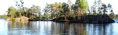 Roninmaan hauska saari 2005 (Rake_y) Tags: orivesi pukala roninmaa outdoor ulkoilu jrvi lake suomi finland