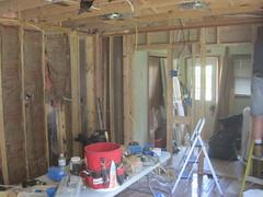 IMG_1912 (dchrisoh) Tags: kitchen renovation construction wiring demolition reconstruction decorate redecorate kitchenrenovation remodel kitchenremodel homeimprovements redo kitchenredo