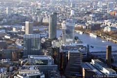 DSC_0704w (Sou'wester) Tags: london theshard view panorama landmarks city cityscape architecture stpaulscathedral toweroflondon towerbridge canarywharf londoneye bttower buckinghampalace housesofparliament bigben