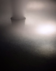 Darkness and Light (nrg_crisis) Tags: longexposure fountain flow