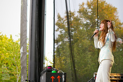 JL_4 (mikefordphoto) Tags: seattle park rock concert jenny lewis redmond kiley rilo marymoor