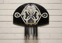 Элегантные витражные баскетбольные щиты (Valentain Jevee) Tags: дизайн витраж