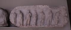 Monumento Nereida: friso de la cella VI / cella frieze VI (athenacgy) Tags: nereidmonument monumentonereida