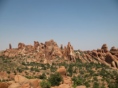 Arches National Park (-Mainman-) Tags: park utah sandstone desert arches hike national moab 2015