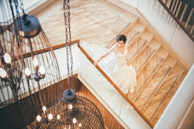新娘物語2015年度風雲二十婚禮現場攝影師