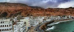 - Almukall City (Hussein.Alkhateeb) Tags: city yemen  almukalla    hadramoat