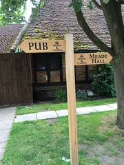 Pub or Meade Hall?