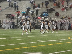 "Mount Carmel vs. St. Rita September 18, 2015 • <a style=""font-size:0.8em;"" href=""http://www.flickr.com/photos/134567481@N04/21512593736/"" target=""_blank"">View on Flickr</a>"
