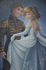 Disney Fairytale Designer Collection Lithographie Limited Edition Cinderella and Prince Charming (Girly Toys) Tags: disney fairytale designer collection lithographie limited edition 3000 exemplaires cendrillon cinderella prince charming et le charmant la belle au bois dormant phillip philippe aurore aurora princesse grenouille tiana naveen frog mulan li shang pocahontas john smith doll jack gus suzy lucifer pataud lady tremaine pantoufle de verre glass slipper henri missliliedolly miss lilie dolly aurelmistinguette girly toys collectible girlytoys