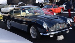1964 Aston Martin DB5 (pontfire) Tags: auto france cars car automobile voiture 64 coche carros carro oldtimer british autos oldcars classiccars automobiles coches astonmartin 1964 voitures sportscars supercars automobili grandtourisme rm britishcars db5 britishcar sportcar antiquecars wagen sothebys luxurycars vieillevoiture anglaise voituredesport voitureanglaise worldcars voituredeluxe automobileancienne rmauction rmparis automobiledecollection britishluxurycars pontfire voituredexception rmsothebys