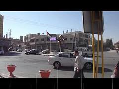 ميدان الدكتور احمد الحسبان في المفرق (صور الأردن) Tags: الأردن جرش دوار المفرق