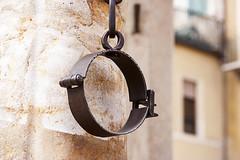 Verona 12 (.Kikaytete.QNK) Tags: italia erasmus verona esclavitud grillete kikaytete