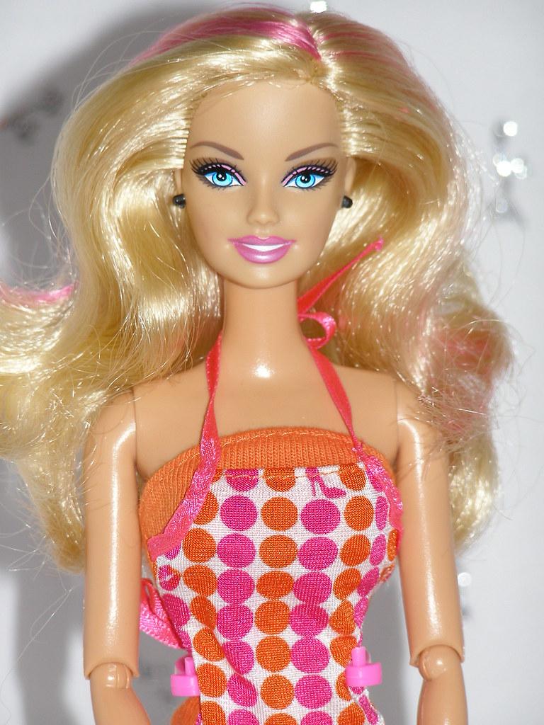 Barbie fashionista cutie ken doll 29