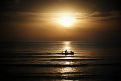 P1030422 (JB Fotofan) Tags: sunset sea sun water yellow turkey lumix boot boat meer wasser sonnenuntergang trkiye panasonic trkei gelb sonne zdere fz1000