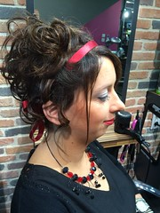 """coiffure • <a style=""""font-size:0.8em;"""" href=""""http://www.flickr.com/photos/115094117@N03/22267588802/"""" target=""""_blank"""">View on Flickr</a>"""
