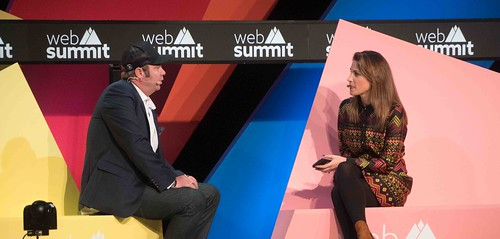 THE WEB SUMMIT DAY TWO [ IMAGES AT RANDOM ]-109834