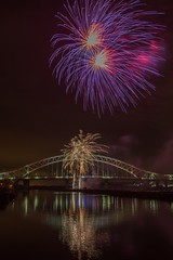 HALTON FIREWORKS-5 (BigAl7) Tags: fireworks halton runcornbridge