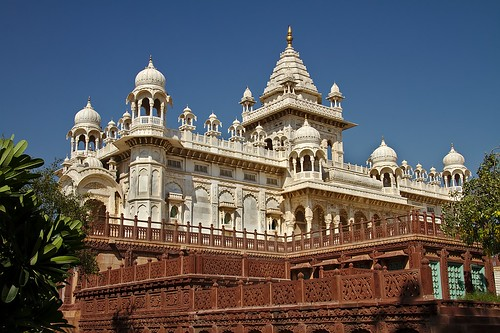 Rajasthan, the true India