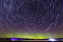 2015-11-7 Northern Lights (UH82NVMy Photography) Tags: house car stars lights control north citylights cop northern startrail promote promotecontrol uh82nvmyphotography