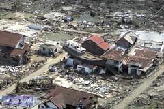 21/11/2015 Operacin Respuesta Solidaria II. Vista area de una de las zonas asoladas por el terremoto paquistan. Foto: MDE (Ministerio de Defensa) Tags: ii ayuda terremoto respuesta solidaria humanitaria pakistn paquistan
