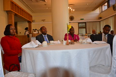 Enterprise Kenya Council of Patrons Breakfast Meeting