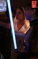 Фанаты Star Wars замерли в ожидании…