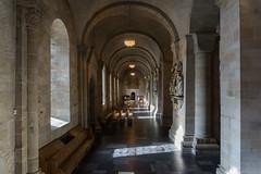 Lund interior