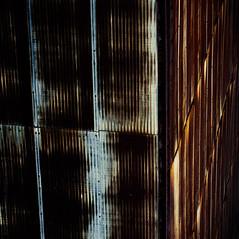 Corrugation 1