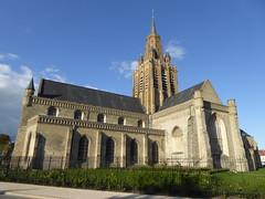 Calais, Nord-Pas-de-Calais , France