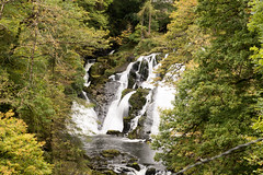 Swallow Falls (Gareth Christian) Tags: nature landscapes waterfall nikon cymru d750 swallow llugwy llugwyriver fallsbetwsycoedgwydir forestafon