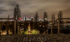 18.12.2015 | Stave Hill City (Jamie A. Hunter) Tags: trees london canon hill canarywharf shard stave tower42 walkietalkie cityoflondon londonskyline 1canadasquare canoninc canonphotography canonef24105mmf4lisusm leadenhallbuilding canoneos70d