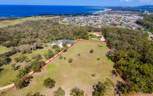 Lot 10 Red Rock Road, Corindi Beach NSW 2456