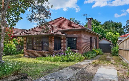 14 Myall Street, Concord West NSW 2138
