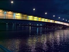 WP_20160901_19_46_53_Pro (vale 83) Tags: brankos bridge night belgrade serbia microsoft lumia 550 wpphoto wearejuxt colourartaward lunaphoto lunaphotos nightonearth nightfoto