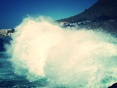 Bajamar VII (marcus.buchwald) Tags: bajamar tenerife teneriffa wellen brandung waves surge