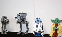 78 (Bricktastic) Tags: brickevents lego queenslandlegousergroup goldcoast afol moc