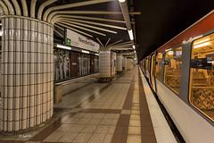 U-Bahnhof Niendorf Nord (hph46) Tags: hamburg niendorfnord ubahn deutschland germany norddeutschland sony alpha7r