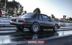 IMG_7408 (thatGuyFromAlabama) Tags: mustang drag racing eugene m chism rookie roads photography radial fest 2016