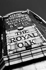 E.1 & Columbia Road Market, Royal Oak Pub - 2016 (MOLIBLOG) Tags: e1 columbia market 2016 street art royal oak pub