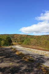 Fall in Western Maryland by Brynn Laird (AccessDNR) Tags: 2016 photocontest fall autumn scenery sceniclandscape lavale alleghenyhighlands trail