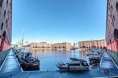 DSC_1127 (Andrew J Horrocks) Tags: liverpool pierhead albertdock liverbuilding portofliverpool mersey museumofliverpool ferry townhall