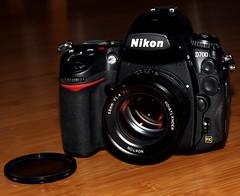 D700 and Nokton 58mm (mkk707) Tags: nikond700 leicasummicronr50mm canon eos600d cameraporn camera cosinavoigtlndernokton58mmf14slii nikonnoktonstyle