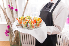 TopOfTheGarden100 (landmarkhospitality) Tags: crave nyc topofthegarden food wedding