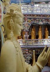 Linh Phuoc Pagoda II (billcoo) Tags: dalat buddha temple fuji fujinon fujifilm xt1 16mm f14 14