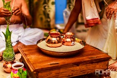 (Rohan2021) Tags: india indian wedding hindu culture tradition canon 50mm 12l flash photography