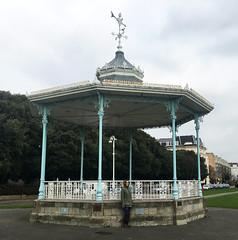 #35 Shelter (padswift) Tags: folkestone bandstand theleas 1162016 116in2016 shelter seaside seasideinkent kent kentcoast kentseaside