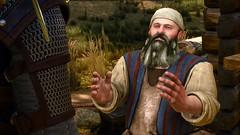 Ancient Arsonists (Mr.Cheeks) Tags: the witcher 3 twisted firestarter blacksmit dwarf geralt rivia quest arson arsonist ancient aliums