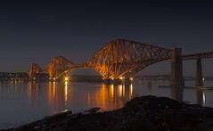 Forth Bridge (Eastern Davy) Tags: forthbridge forth landmark icon edinburgh scotland canon 70d 24105 rail railway