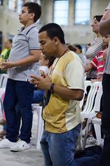 _DSC0333 (sjoaobatistarb) Tags: cerco de jeric igrejacatolica orao clamor batismo no espirito santo