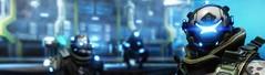 Titanfall 2 (jcden77) Tags: titanfall 2 entertainment respawn electronic arts titan bokeh